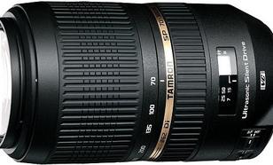 Tamron Obiektyw 70-300mm F4-5,6 Di VC USD Canon