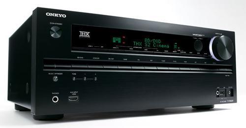 Onkyo TX-NR 509