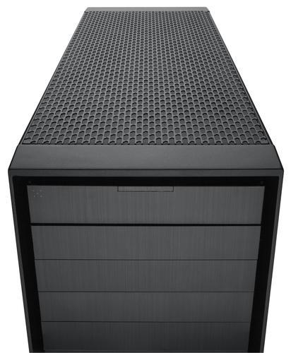 Corsair OBsidian Series 900D Super Tower BLACK