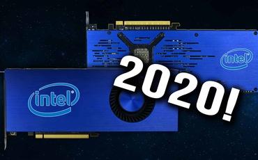 Karta graficzna od Intela już w 2020 roku - Oficjalna informacja firmy!