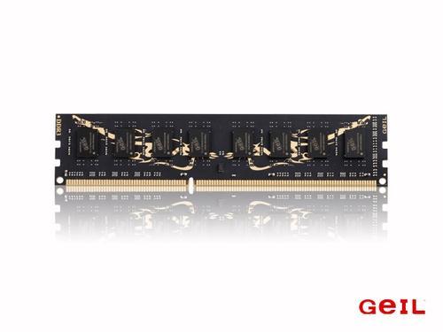 Geil DDR3 Black Dragon 8GB/1600 CL11-11-11-28