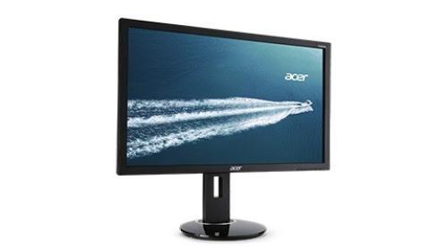 Acer 28'' CB280HKbmjdppr 16:9 LED 3840x2160(4K2K) 2ms 100M:1 reg-wys pivot głośniki