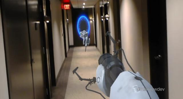 HoloLenzGate