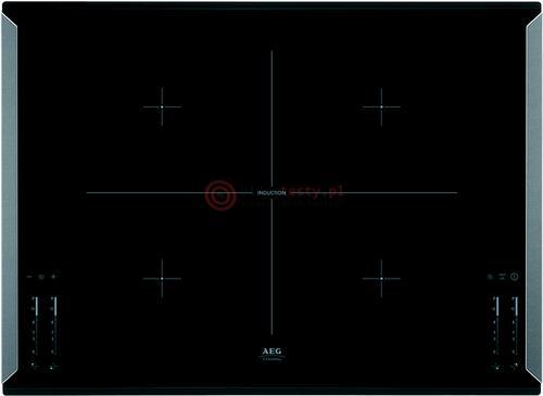 AEG-ELECTROLUX HK764405PB