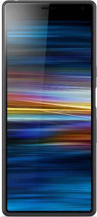Sony XPERIA 10 DS Black