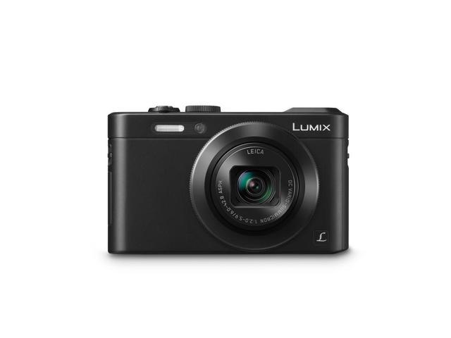 Aparat LUMIX DMC-LF1 firmy Panasonic - nowy poziom kreatywności w kompaktowym formacie
