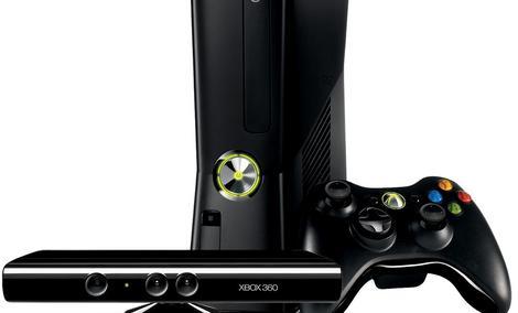 Xbox 360 Kinect idealnym pomysłem na prezent dla dziecka