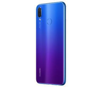 Huawei P Smart+ (iris purple)