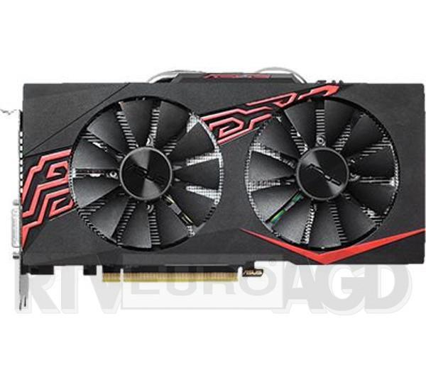 ASUS GeForce GTX 1060 Expedition 6GB GDDR5 192 bit