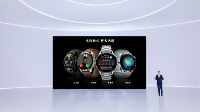 Jako pierwsze Harmony OS zobaczą nowe zegarki Huawei