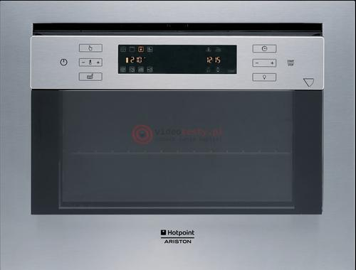 HOTPOINT-ARISTON F48R 1012 G.1 IX /HA