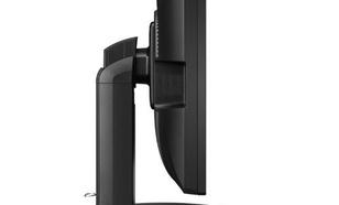 LG 23'' 23MB35PM-B LED D-sub/DVI/Pivot/speakers