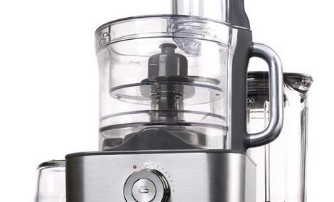 KENWOOD FP 972 - prosty w obsłudze robot kuchenny