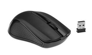 Gembird bezprzewodowa RADIO-OPTO USB (MUSW-101) Black