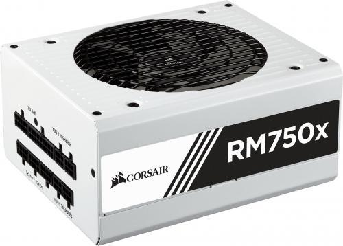 Corsair RM750X 750W Biały (CP-9020155-EU)