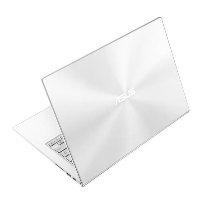ASUS Zenbook UX301LA w Perłowo-Białej Odsłonie Już w Polsce