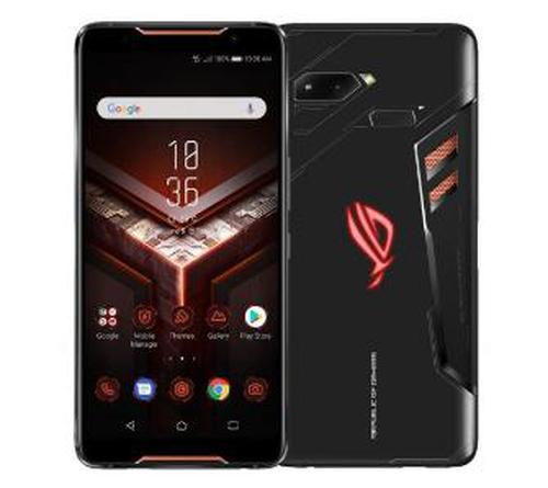 ASUS ROG Phone 8/128GB ZS600KL (czarny)