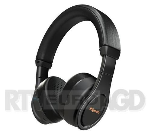 Klipsch Reference On-Ear Bluetooth (czarny)