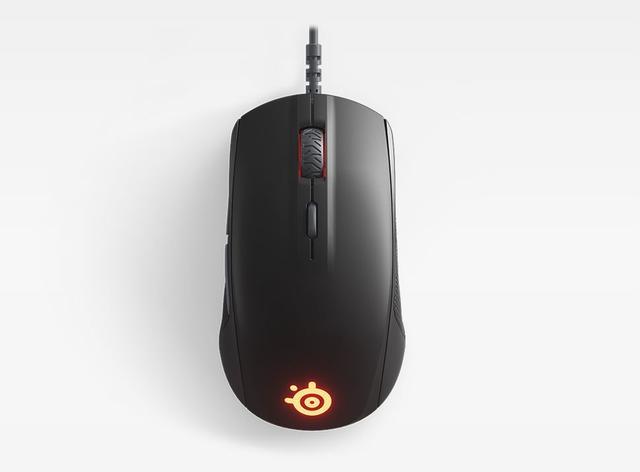 Myszka Rival 110 to nowość na rynku.
