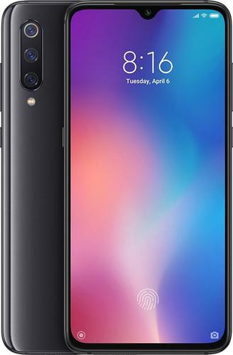 Xiaomi Mi9 6/64GB Piano Black