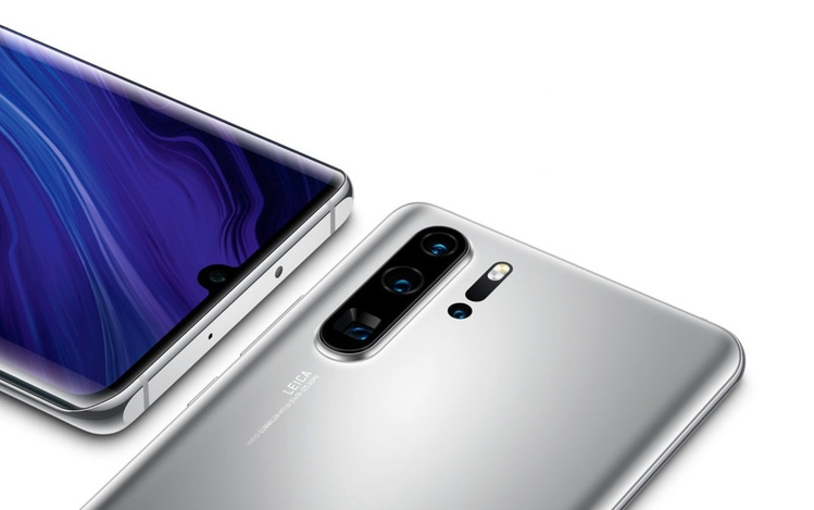 Huawie P30 Pro New Edition