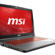 "MSI GV62 7RC 15,6"" Intel Core i5-7300HQ - 8GB RAM - 1TB - MX150"
