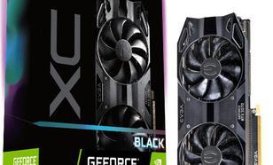 EVGA GeForce RTX 2070 XC Black Edition 8GB GDDR6 256bit