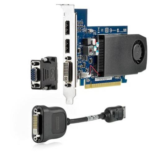 HP GeForce Cuda GT630 2GB PCIe FH x16 B4J92AA