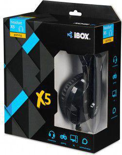 IBOX X5 Gaming (SHPIX5MV)
