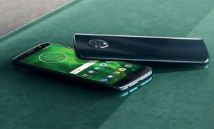 Motorola Moto G6 Plus