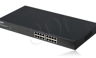 EDIMAX ES-5816P SWITCH WEB 16x10/100 PoE