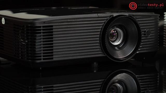 Otpma HD144X obiektyw i wygląd