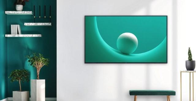 Telewizory marki Samsung mają coraz wyższe rozdzielczości