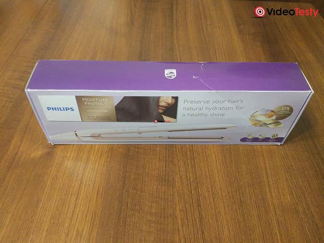Philips MoistureProtect HP8372 pudełko