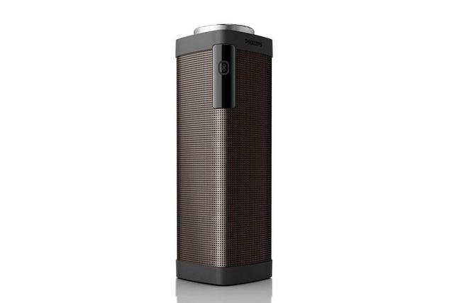 Philips Shoqbox - seria nowych przenośnych i bezprzewodowych głośników