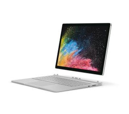 "Microsoft Surface Book 2 13,5"" Intel Core i7-8650U - 16 GB RAM - 1"