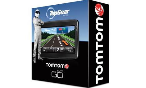 Nowa wersja TomTom HD Traffic przyspiesza podróż