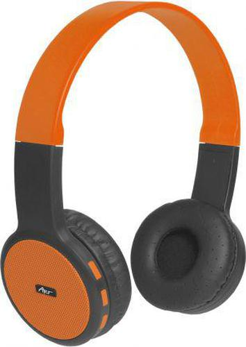 ART Bluetooth AP-B05 czarno-pomarańczowe (AP-B05-O)