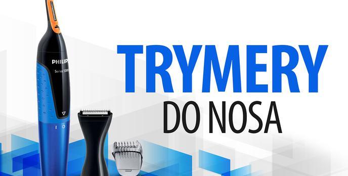 Trymery do nosa |TOP 5|