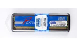 GOODRAM DDR3 PLAY 4GB/1866 CL9 512*8 Blue