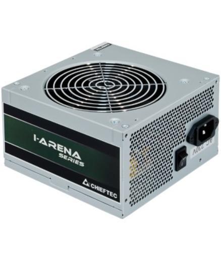 Chieftec GPA-350B8 350W ATX 350W, 230Vm EF>85%
