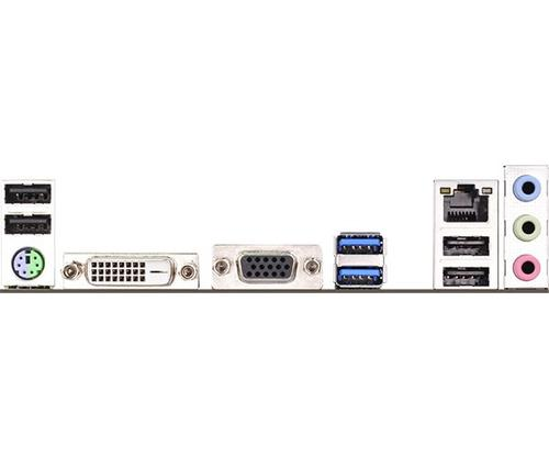 Asrock FM2A68M-DG3+ FM2+ AMD A68H 2DDR3 USB3 uATX