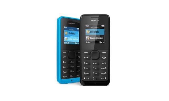Nokia 105 DS - Klasyka za Przystępną Cenę