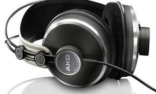 AKG K272HD Słuchawki PRO HI-FI