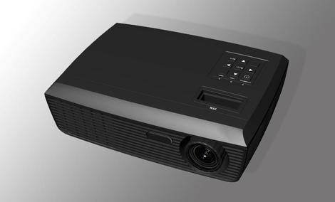 Nowe projektory biznesowe od LG