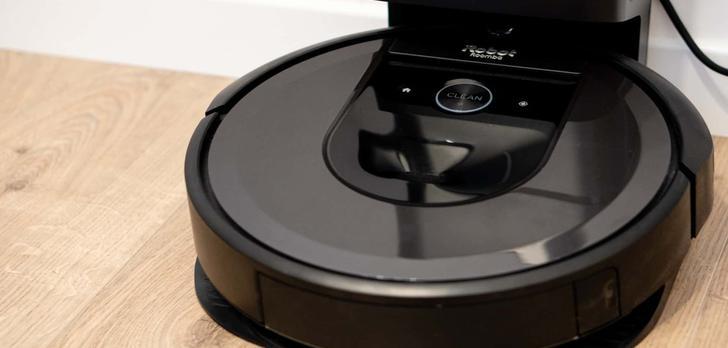 iRobota Roomba i7+, czyli odkurzacz automatyczny, który pozamiata konkurentów!