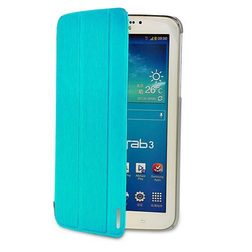 "WEL.COM Etui Youth do Samsung TAB 3 7""(T210, T211,P3200) niebieskie"