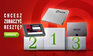 Twój PeCet Zawsze Szybki - Jaki Dysk SSD Kupić?