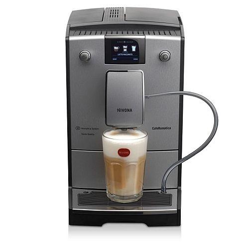 automatyczny ekspres Nivona CafeRomatica 769