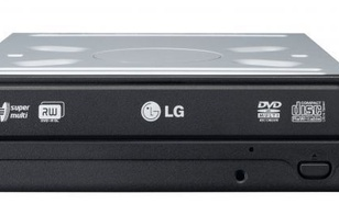 LG SuperMulti GH24NSD1 RBBB